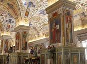 Vatican Library Digitalize 80.000 Manuscripts.