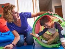 Study Sensory Integration Therapy Children with Autism Seeking Participants!