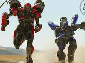 Angela Bassett Voicing Decepticon 'Shatter' Bumblebee Movie