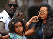 #SadNews Kevin Garnett Wife Brandi Padilla Files Divorce