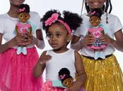 Superhero Doll Hopes Help Young Black Girls Beat Self Esteem