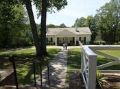 LITTLE WHITE HOUSE: Roosevelt's Retreat Warm Springs,