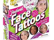 FabLab Festival Face Tattoos Review
