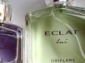 Eclat Mademoiselle Perfumes Review