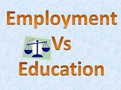 Employment Education India