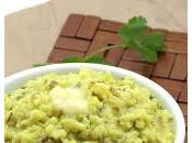 Facts Khichadi (The Indian Food)