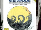 Bernstein Legacy Mahler's First