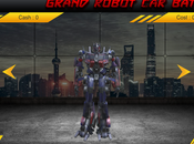 Grand Robot Battle
