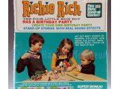 Happy Birthday Richie Rich Party Exhibit Posted