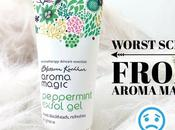 Aroma Magic Peppermint Exfol Review