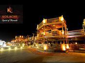 Restaurant Karachi-Kolachi Review Cybotainment