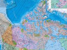 Atlas Canada Featuring Canadian North
