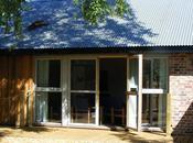 Blandford Forum Parish Centre Incorporates Renewable Energy Systems