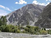 Baltistan Village Turtuk, Ladakh