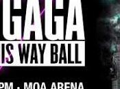 It's OFFICIAL: LADY GAGA Manila 2012!