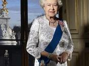 Queen Portraits: Four Facts Royal Societ Portrait Painters' Exhibit Opens