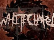 Whitechapel Release Album Info Tour Dates
