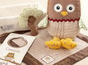 Give Hoot Baby with This Cute Gift
