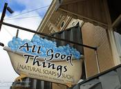 Good Things Soaps Such: Madison, Indiana