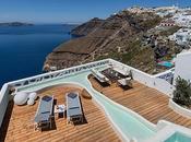 Unforgettable Honeymoon Santorini