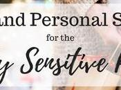 Shopping Personal Style Guide Highly Sensitive Person