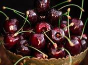 Eggless Black Forest Cupcakes with Berry Gardens British Cherries