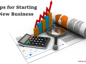 Tips Starting Business