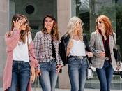 Chic Every Favorite Jeans from Nordstrom Anniversary Sale