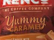Today's Review: Kenco Yummy Caramel Instant Coffee