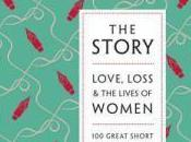 Short Stories Challenge 2018 Bloody Chamber Angela Carter from Collection Story: Love, Loss Lives Women.