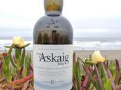Whisky Review Port Askaig Year