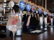 Deeside Distillery Create HUGE G&T Aberdeen This Weekend