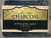 Amazing Benefits Charcoal Soap!