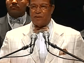 Minister Farrakhan Documentary Won't Stream Netflix