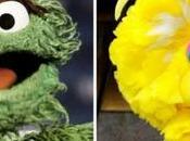 NEWS: Love Twitter Again Sesame Street Scuffle