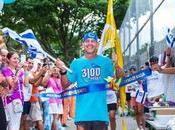 Kobi Oren Finishes Self-Transcendence 3100 Mile Race 2018