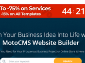 MotoCMS Review With Discount Coupon 2018: Hurry