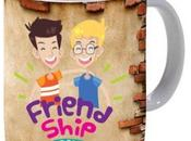 Cool Friendship Mugs This