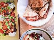 Eating Out|| Eastern Mediterranean Small Plates Ceru, Soho