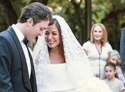 Chic Wedding with Warm Color Tones Margi Hotel Jessie Dominic