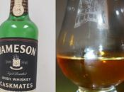 Tasting Notes: Jameson: Caskmates Stout Edition
