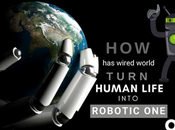 Wired World Turned Human Life into Robotic One?
