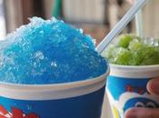 What Buy: Snow Cone Machine Shaved