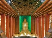 Roll Mystery Tour: Visit Oakland Paramount Theatre