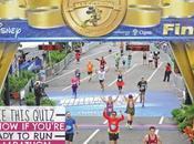 Take This Quiz Know You're Ready Marathon