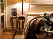 Create Orient Inspired Bedroom