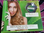 Vaadi Herbals Anti Acne Aloe Vera Facial Review