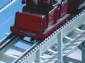 Hey, August 16th National Roller Coaster Day!