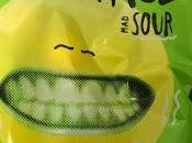 Today's Review: Chewits Crazy Face Sour