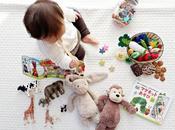 Declutter Baby Items Minimalism